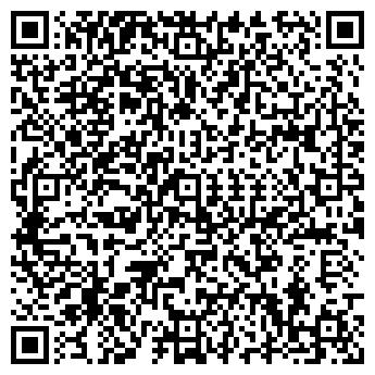 QR-код с контактной информацией организации АВТОСПОРТ, ООО