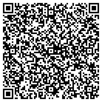 QR-код с контактной информацией организации ИМПЕРИЯ ПЛАСТ