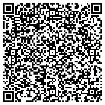 QR-код с контактной информацией организации ПОРТАЛ УЧЕБА