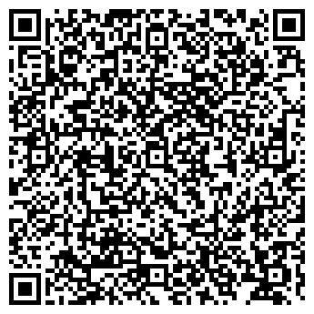 QR-код с контактной информацией организации МЕЛЬНИЦА ТЭЗС, ООО
