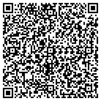 QR-код с контактной информацией организации ОКНА ЮГА, ПКФ
