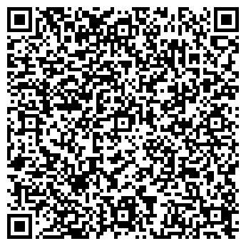 QR-код с контактной информацией организации ПОДШИПНИК, ООО