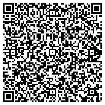 QR-код с контактной информацией организации ТРАНССЕРВИС ПКФ, ООО