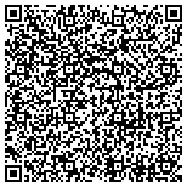 QR-код с контактной информацией организации ИНСПЕКЦИЯ МИНИСТЕРСТВА РФ ПО НАЛОГАМ И СБОРАМ ПО ТРУСОВСКОМУ РАЙОНУ