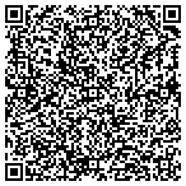 QR-код с контактной информацией организации ДЕТСКИЙ САД № 1272