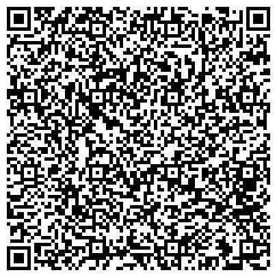 QR-код с контактной информацией организации ЗАГС, ГУ
