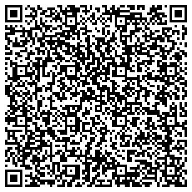 QR-код с контактной информацией организации УПРАВЛЕНИЕ ПО ДЕЛАМ ГО И ЧС КИРОВСКОГО РАЙОНА