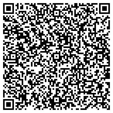 QR-код с контактной информацией организации УПРАВЛЕНИЕ ПО ДЕЛАМ ГО И ЧС ТРУСОВСКОГО РАЙОНА
