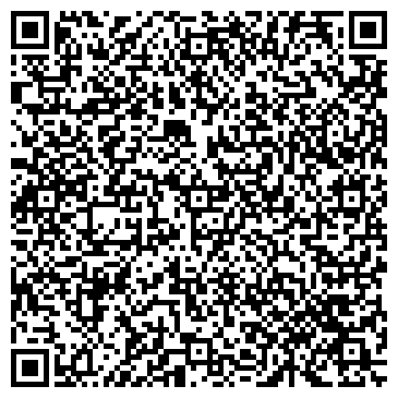 QR-код с контактной информацией организации № 1 ВЕЧЕРНЯЯ С КЛАССАМИ ПЕДАГОГИЧЕСКОЙ РЕАБИЛИТАЦИИ