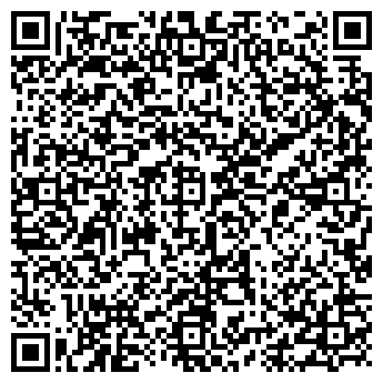 QR-код с контактной информацией организации № 1ДЕТСКАЯ ХУДОЖЕСТВЕННАЯ