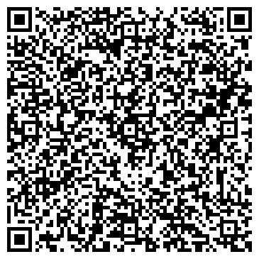 QR-код с контактной информацией организации ОБЛАСТНАЯ ДЮСШ ДЕПАРТАМЕНТА ОБРАЗОВАНИЯ