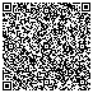 QR-код с контактной информацией организации ДЛЯ СЛАБОСЛЫШАЩИХ И ПОЗДНООГЛОХШИХ ДЕТЕЙ