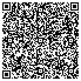 QR-код с контактной информацией организации ПРОФЕССИОНАЛЬНЫЙ ЛИЦЕЙ № 4