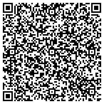 QR-код с контактной информацией организации АВТО ДРАЙВ +