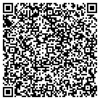 QR-код с контактной информацией организации АВТОШКОЛА ВОА