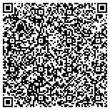 QR-код с контактной информацией организации АСТРАХАНСКАЯ ОБЪЕДИНЕННАЯ ТЕХНИЧЕСКАЯ ШКОЛА РОСТО