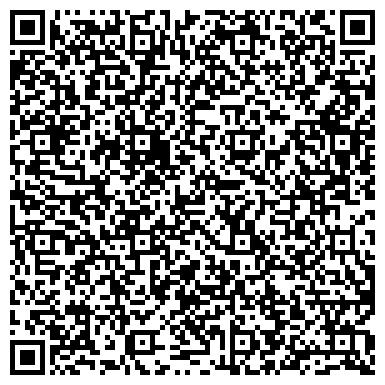 QR-код с контактной информацией организации Учебный центр «Школа медицины катастроф»