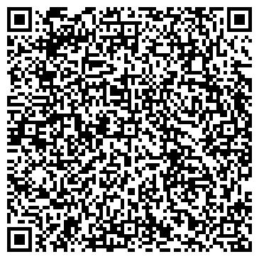 QR-код с контактной информацией организации БЕРЕГОВОЙ УЧЕБНО-ТРЕНАЖЕРНЫЙ ЦЕНТР