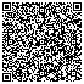 QR-код с контактной информацией организации UTS.PRESIDENT-SERVICE