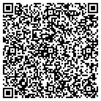 QR-код с контактной информацией организации ВИСТ ПКФ, ООО