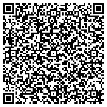 QR-код с контактной информацией организации ЗОРГО ЦКС, ООО