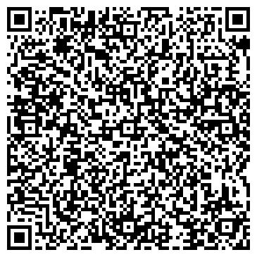 QR-код с контактной информацией организации TOPLINE АВТОРИЗИРОВАННЫЙ УЧЕБНЫЙ ЦЕНТР