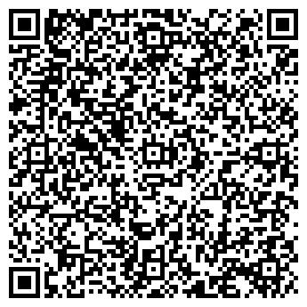 QR-код с контактной информацией организации АСТРАХАНЬОБЛСНАБСБЫТ АО