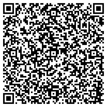 QR-код с контактной информацией организации БИЗОН ООО, НПП
