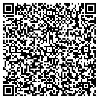 QR-код с контактной информацией организации ОКТЯБРЬ МПО