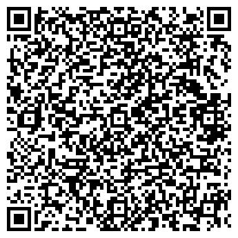 QR-код с контактной информацией организации ПЕРВОМАЙСКИЙ ТД, ООО