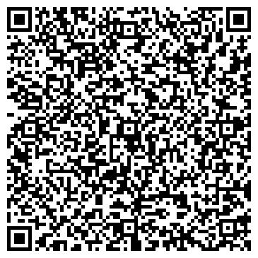 QR-код с контактной информацией организации ДЕТСКИЙ ГОРОДСКОЙ КАРДИОРЕВМАТОЛОГИЧЕСКИЙ