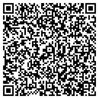 QR-код с контактной информацией организации ВИП СТУДИО