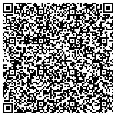 QR-код с контактной информацией организации «Адвокатская контора «Надежда» Астраханской областной коллегии адвокатов»
