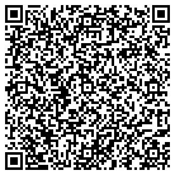 QR-код с контактной информацией организации ЮРСЕРВИС