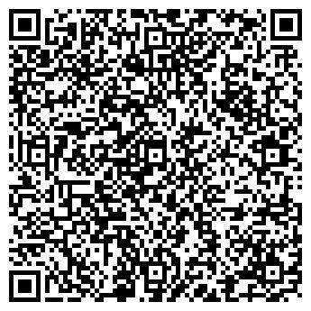 QR-код с контактной информацией организации НОТАРИУС НИКОЛАЕВА Ю. В.