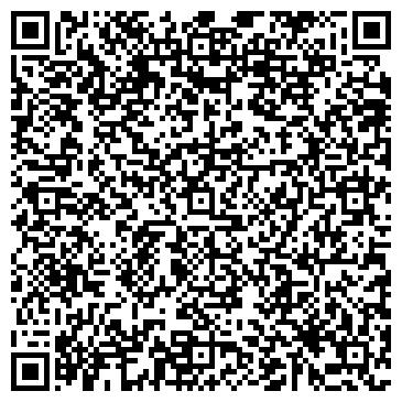 QR-код с контактной информацией организации АВТОРИЗОВАННЫЙ ЦЕНТР ОЦЕНКИ, ООО
