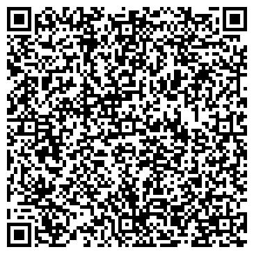 QR-код с контактной информацией организации ИНТЕРКОМ АУДИТ-А АФ, ООО