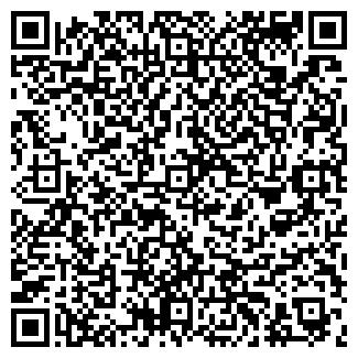 QR-код с контактной информацией организации АКДИ, ООО