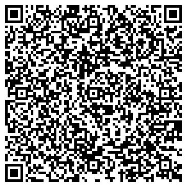 QR-код с контактной информацией организации ВОЛЖСКАЯ КОНСАЛТИНГОВАЯ ГРУППА, ЗАО