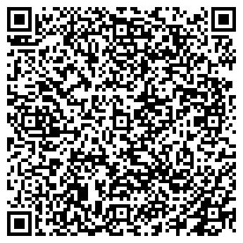 QR-код с контактной информацией организации КОНСАЛТИНГ АБВ