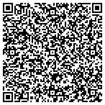 QR-код с контактной информацией организации ЛОГОС ДИЗАЙН-СТУДИЯ