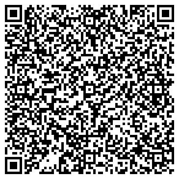QR-код с контактной информацией организации ТРИОНИКС ДИЗАЙН-БЮРО, ООО
