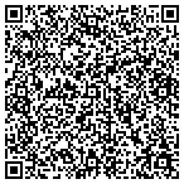 QR-код с контактной информацией организации ПРЕСС-КЛУБ РЕКЛАМНАЯ ГРУППА