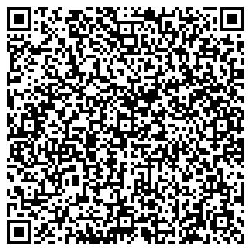 QR-код с контактной информацией организации ЭКС-ВИДЕО ТЕЛЕКОМПАНИЯ, ООО