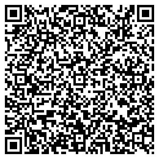 QR-код с контактной информацией организации ГРАФФИТИ ФМ