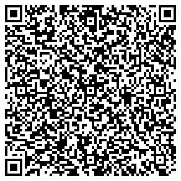 QR-код с контактной информацией организации СЕВЕР РЕКЛАМНОЕ АГЕНТСТВО