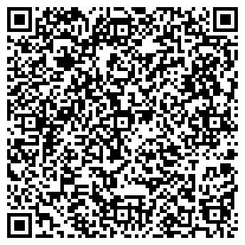 QR-код с контактной информацией организации ООО ТК-ЛИДЕР