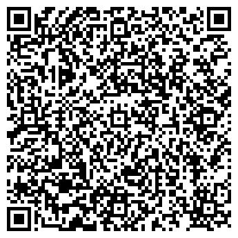 QR-код с контактной информацией организации БАБЫШЕВА Н. П.