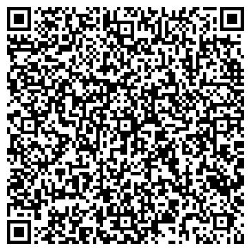 QR-код с контактной информацией организации ДЕТСКИЙ САД № 1481