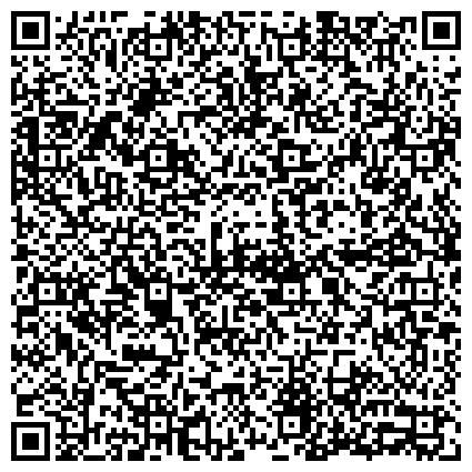 QR-код с контактной информацией организации ЦЕНТР ПО ИСПЫТАНИЯМ, ВНЕДРЕНИЮ, СЕРТИФИКАЦИИ ПРОДУКЦИИ, СТАНДАРТИЗАЦИИ И МЕТРОЛОГИИ
